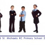 Pupils of Our Lady & St. Michael's School