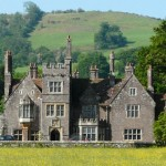 Treberfydd House