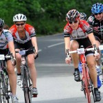 Riders on the Iron Mountain Sportif