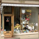 Fable Toy Shop Abergavenny