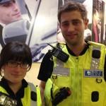 Special-constables