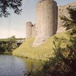 White Castle taken in 1974